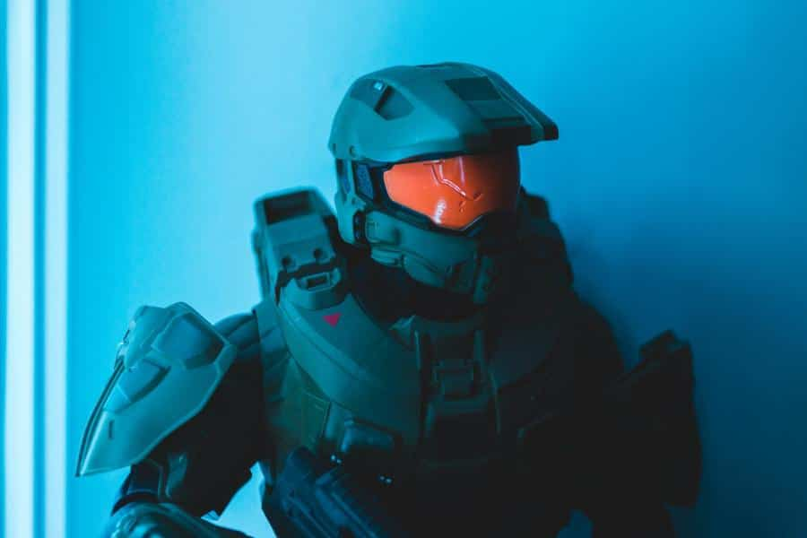 "Microsoft officially announced the release of its flagship game ""Halo: Infinite"" for the Xbox Series X, among other upcoming games."