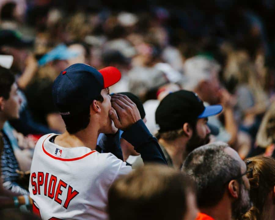 Meta Description: With COVID-19 forcing fans to stay home, Major League Baseball has decided to use the Unreal Engine to render virtual fans for TV broadcasts.