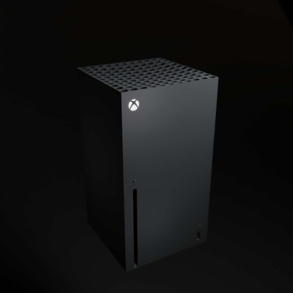 Microsoft will no longer support Kinect games in anticipation of the coming release of the new Xbox Series X.