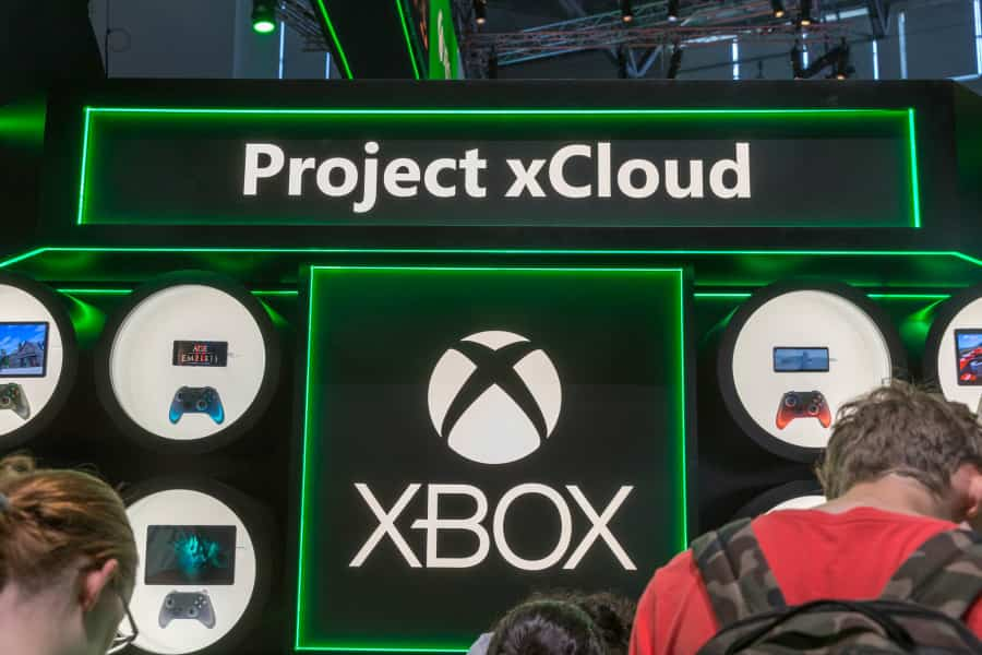 Microsoft will launch its new cloud game streaming service, Project xCloud, on September 15 for Android devices. Letting people play even without a console.