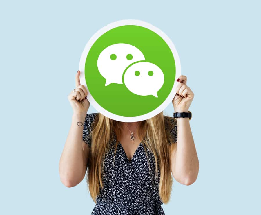 Wechat Users Sus US Government Over Ban