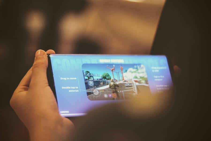 APPLE MOVES TO CUT OFF EPIC GAMES