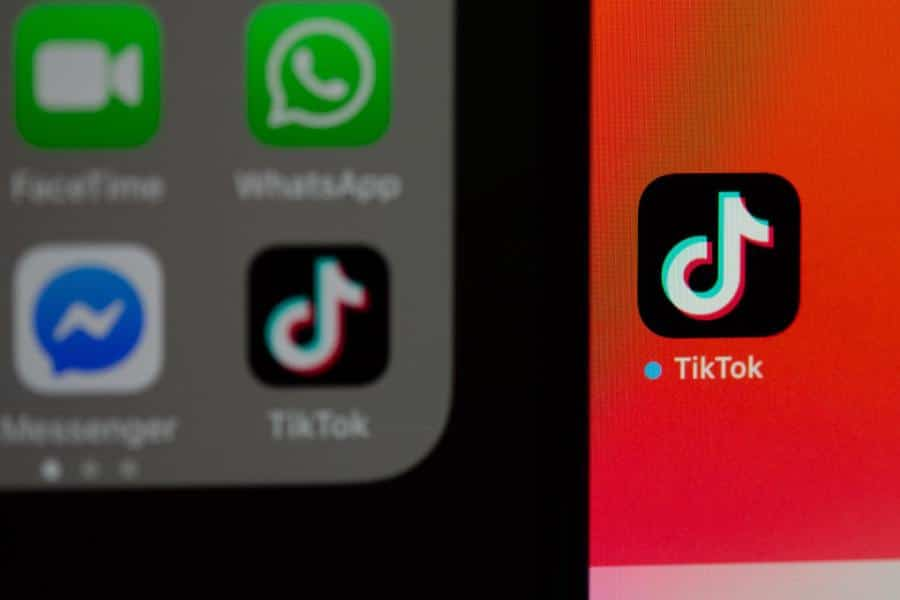 Reports have surfaced of Twitter starting merger talks with TikTok, sparking a race with potential buyer Microsoft of the United States