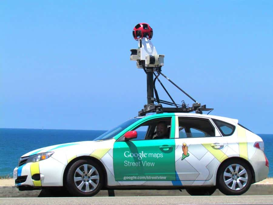 Google Adds More Detail to Google Maps