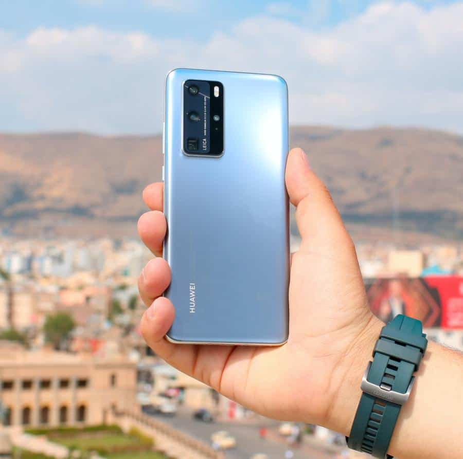 Huawei could run out of smartphone chips by September 15 due to US sanctions banning US companies from selling parts and tech to the Chinese company.