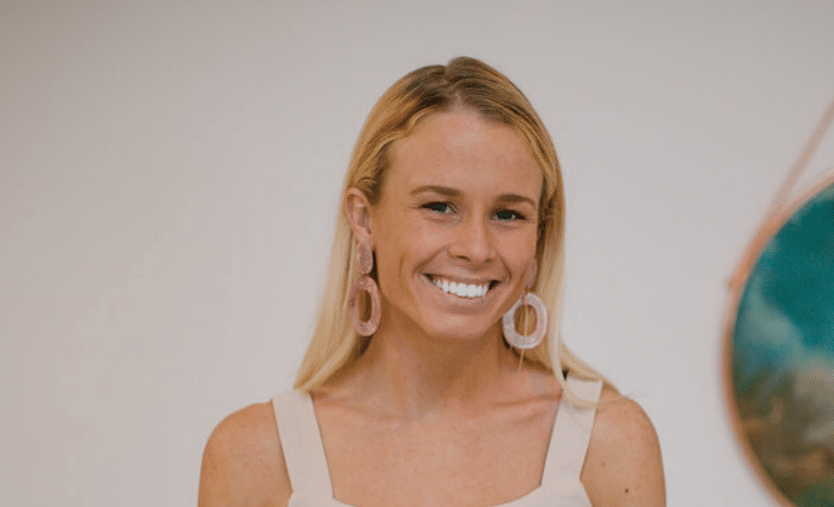 Interview with Jamie-Lee Kay, Co-Founder of The Other Straw