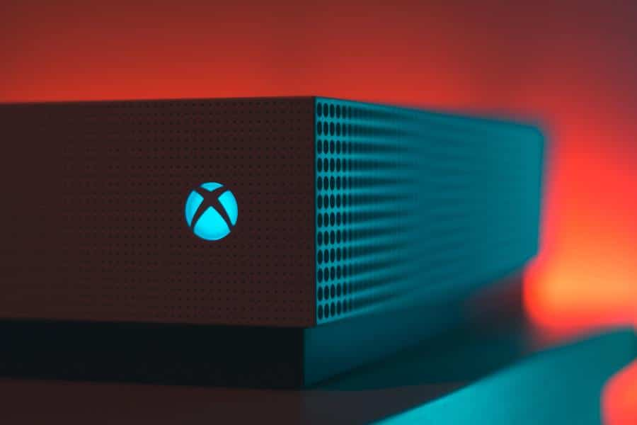 Here's a First Look at the Xbox Series X