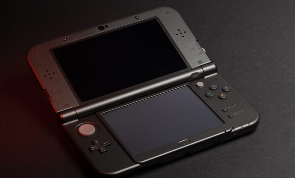 Nintendo Says Goodbye to the 3DS After 10 Years