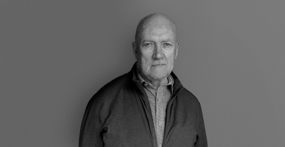 Interview with Sean Scully