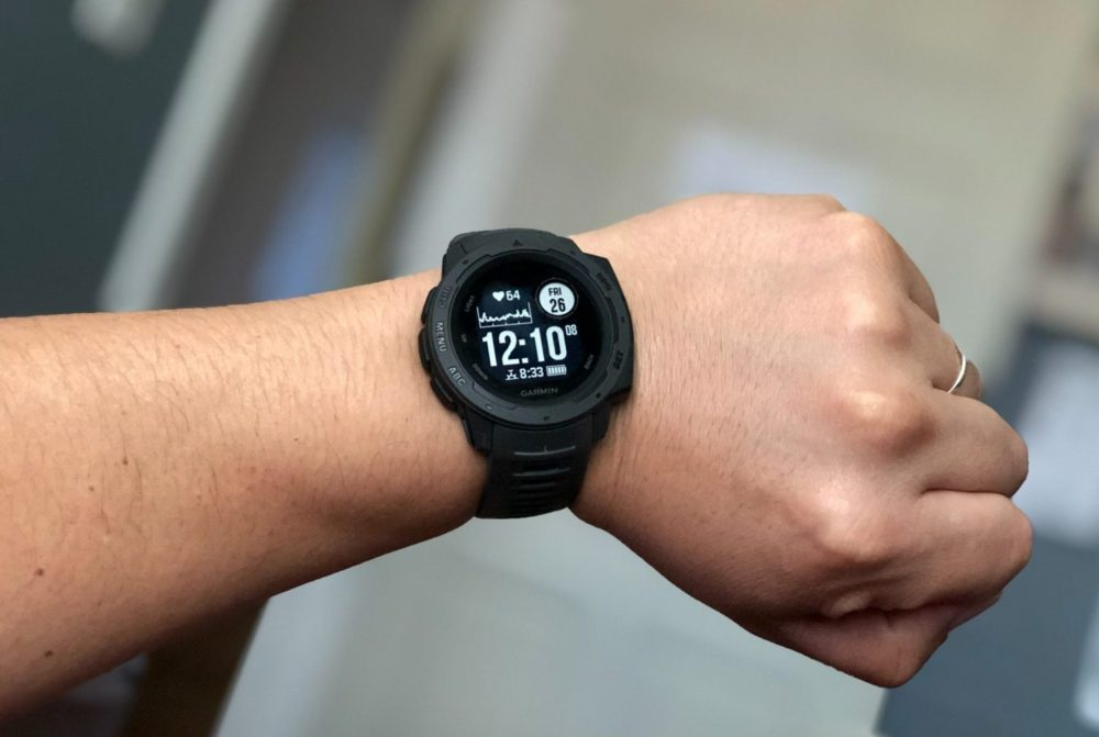 Garmin Releases Smartwatch for Esports and Streamers