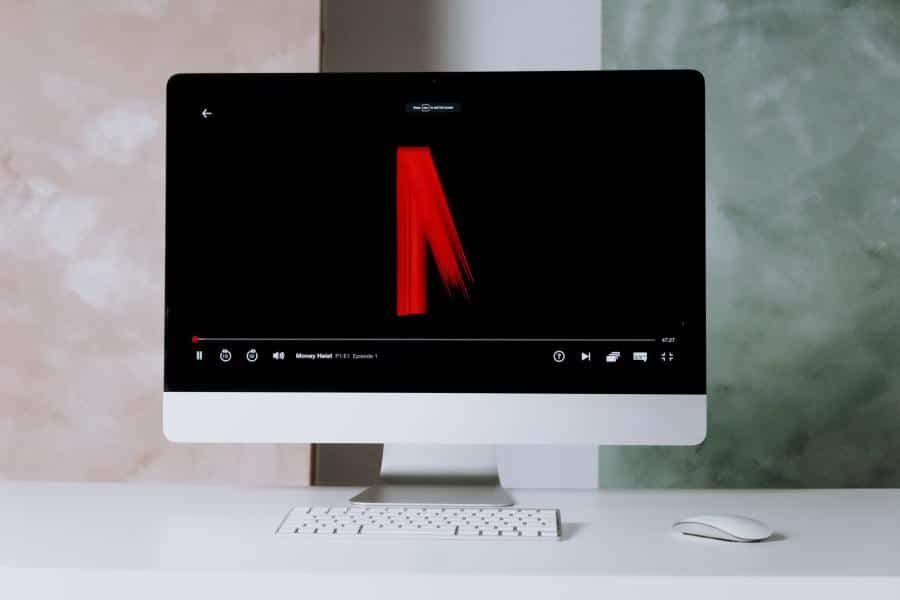 Make Sure Your Mac Has the T2 Chip Before Watching Netflix on 4K