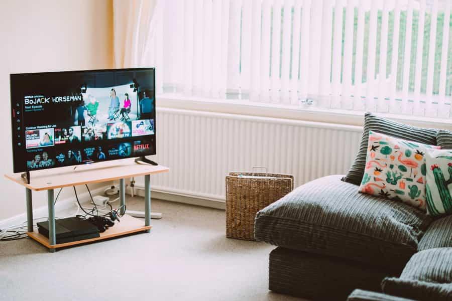 Report Says Global TV Shipments Soared in 2020