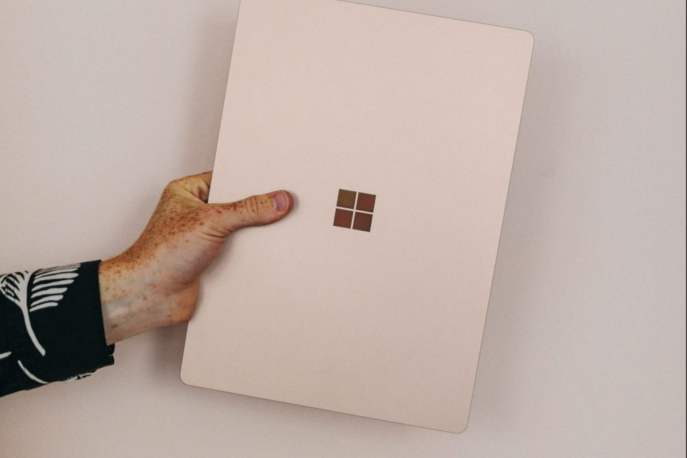 Microsoft Releases a New Budget Laptop