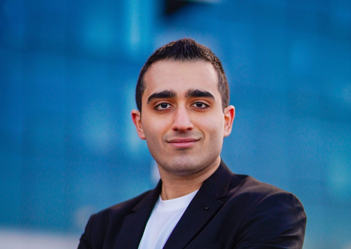 Interview with Andrew Andraos, CEO and Founder of Andersonation