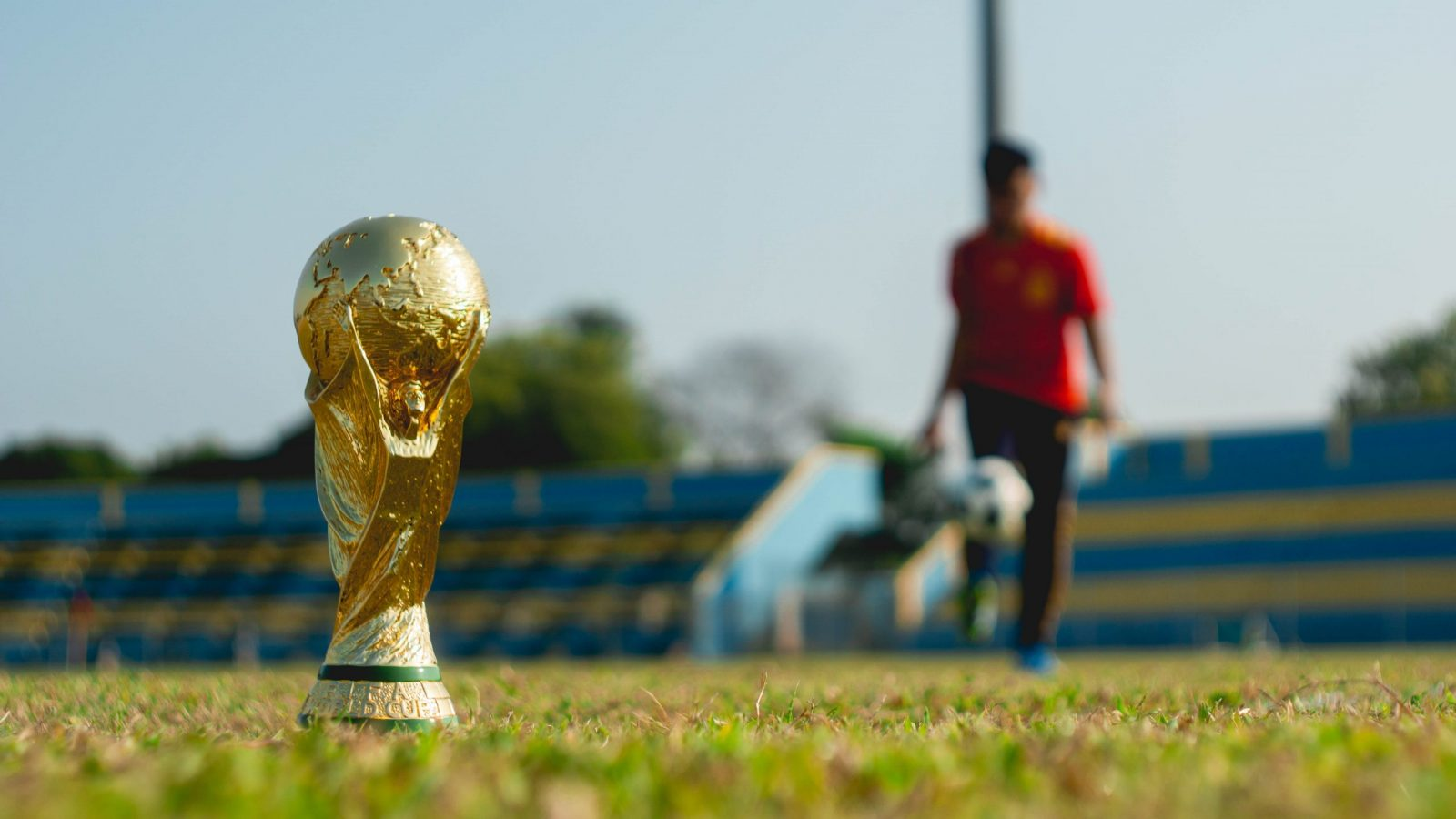 FIFA Schedules 4 Matches Per Day for Group Stage of World Cup 2022 in Qatar