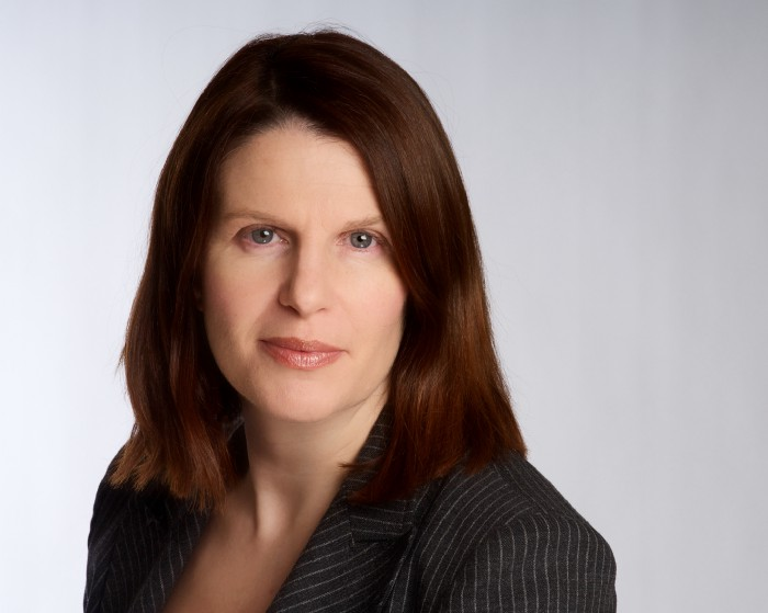 This is a photo of Irial O'Farrell of Evolution Consulting