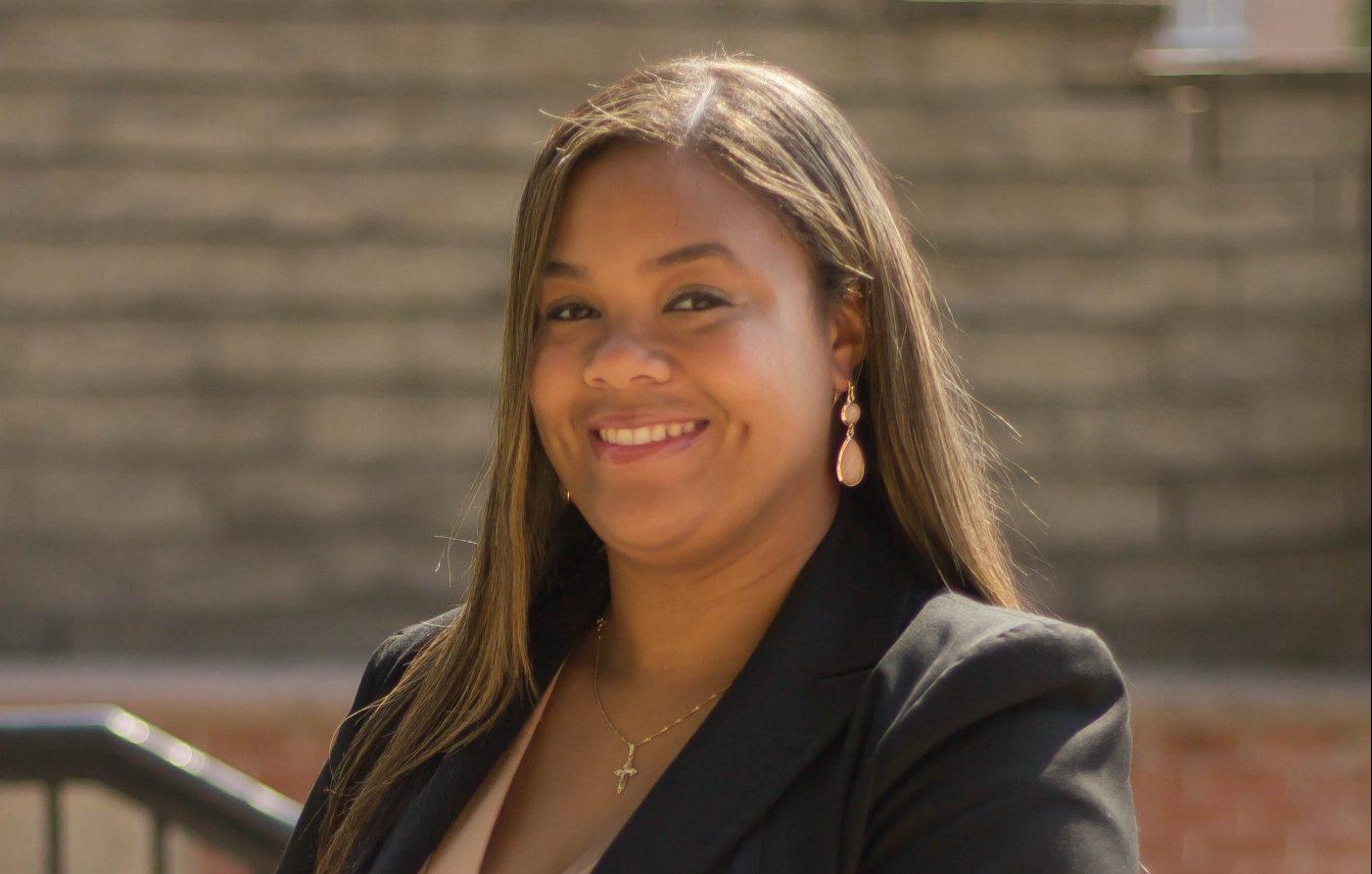 Lee Anne Crockett, leadership & career strategist